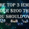 【HiFiGOガイド】200$以下で選ぶ、文句なくオススメできるベストな中華イヤホンTOP3