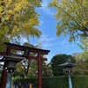 根津神社と珈琲と〜東京散歩〜