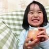 オーストリア風のりんごの食べ方