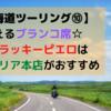 【北海道ツーリング⑩】映えるブランコ席☆函館のラッキーピエロはベイエリア本店がおすすめ!