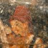 インドの壁画