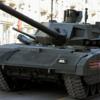 ロシアT-14アルマタステルス戦車の秘密