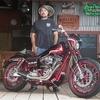 バイク:The Speed Merchant's Custom Dyna Low Rider S