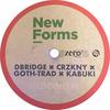 "CRZKNY X dBridge X Goth-Trad X Kabukiの10枚限定ダブプレート「Hedonism」は""Dope""のお手本"