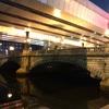【街歩き】深夜の東京日本橋で街歩き(後編)