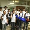 【中学男子バスケ部】交歓大会の結果