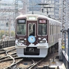 阪急乗車記①鉄道風景182…20191110