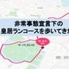 【画像】非常事態宣言下の「皇居ラン」コースを歩いてきた