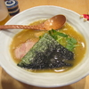 【今週のラーメン946】 つけ麺処 三ツ葉亭 (東京・阿佐ヶ谷) 塩豚骨魚介ラーメン