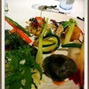 【北海道】真狩村・マッカリーナの夕食