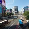 ほぼライブ - 今の渋谷スクランブル交差点 (写真追加しました。)