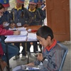 Himalayan dental project camp②