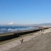 【独】海と空の変化【スマホ写真】