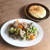 豚肉と野菜の炒め物