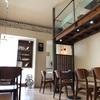 台湾の台中でハンバーガーのカフェ発見!オシャレで、ゆっくりできます!
