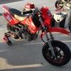 HSR九州 RSGレーシング主催 ミニバイク4時間耐久ゲームに参戦してきた!