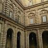 ピッティ宮殿の建築  Palazzo Pitti