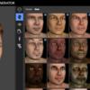 Autodesk Character GeneratorをやってUnityで動かしてみた