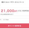 ネスカフェヘルシーサマーキャンペーン利用で12100円!マシン無料レンタルを利用したい方はオススメです!!