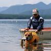 ウォーターワーク(水難救助犬)トレーニング .3