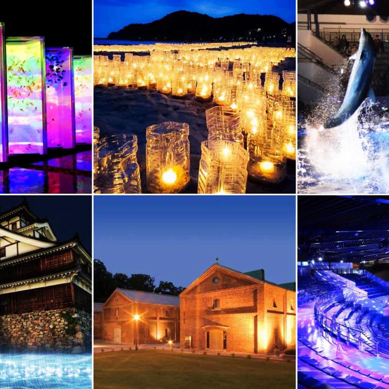 夜の京都観光を楽しむ♡秋の夜長にぴったりなスポット&イベント