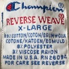 743 Champion reverse weave US.NAVY 90's