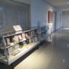 2階展示「北海道とマンガ」一部、移動しています。