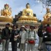 ネパ-ルの宮廷と寺院・仏塔 第18回