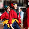 周防紅華連:YOSAKOIさせぼ祭り@アルカス広場会場(23日)