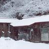 2016年末一人旅 第四週(219)久慈の雪景色8