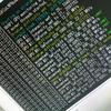 【MonaCoin】GPU交換したのでMonacoin掘って性能比較