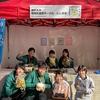今年ラストの黒枝豆販売の舞台はTOKYO! 〜ジャパンハーヴェスト〜