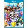 Nintendo Wiii Uソフト 大乱闘スマッシュブラザーズ for Wii U 高価買取いたします!