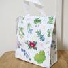 「花柄保冷バッグ」の付録つき!2021年7月の通販おやつ屋さん買ったよ!!