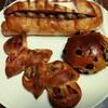 【ブーランジェリー・レ・トロワ・ロトンド】国立駅改札前のパン屋さん