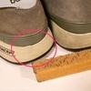 スエードラブラブクリーナー:ニューバランスのスニーカーにオススメ!ソールやスエードの汚れが気になる方へ!