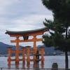 厳島神社 修学旅行 撮影スポット