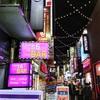 韓国旅㉓ 【3Dココアアート】明洞でお土産選び&弘大のJUN IZAKAYAで夕食【日本食】