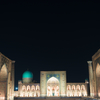ウズベキスタン一人旅⑥