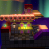 『スーパーマリオ 3Dワールド』プレイ日記#25「キノピオ隊長、お化け屋敷を攻略す」