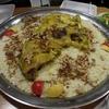 サウジアラビア料理「カプサ(Kabsa)」について