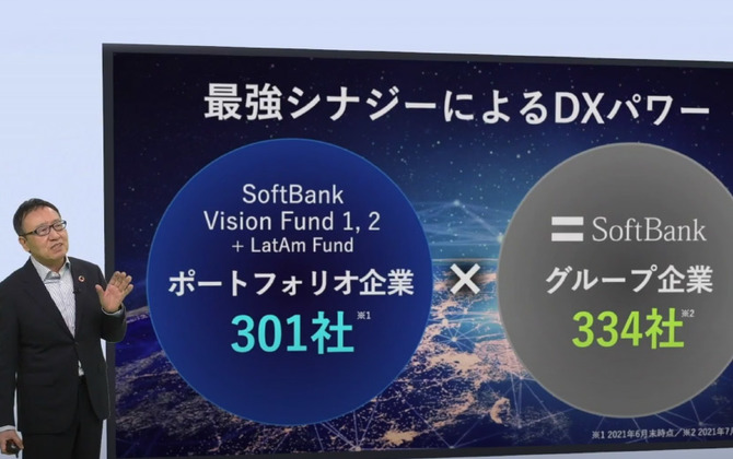 「CCoO」が世界と日本をつなぎ、企業DXの加速へ。 宮内謙 基調講演 SoftBank World 2021 開催レポート➁