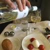 ワインスクール代わりの飛行機(その15):アリタリアのビジネスクラス