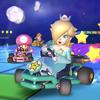 マリオカートシリーズ ヒストリー オブ ロゼッタ(2008~2020)