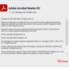 Adobe Acrobat Reader DC 20.012.20041
