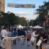 モントリオールのサンローラン通りでお祭り(写真22枚)