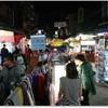 台湾 台北「通化夜市」観光夜市を訪問