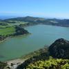 アソーレス旅行記5「日本っぽい景色」