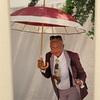 """""""着る""""アフリカ展@神奈川県立地球市民かながわプラザ(あーすぷらざ)"""