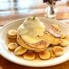 ハワイ新婚旅行のブランチにおすすめ大人気『クリームポット』のスフレパンケーキ
